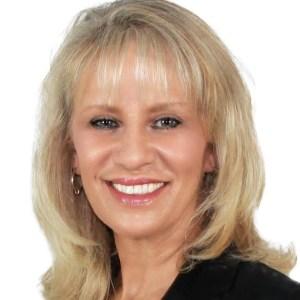 Monica Horner July 2016