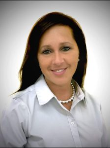 Melody Fowler Headshot