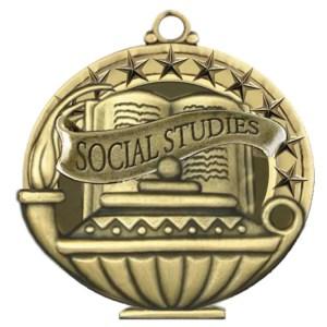 APM-778 SOCIAL STUDIES