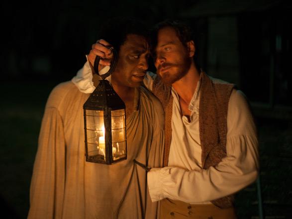 12 Years a Slave, Best Drama winner