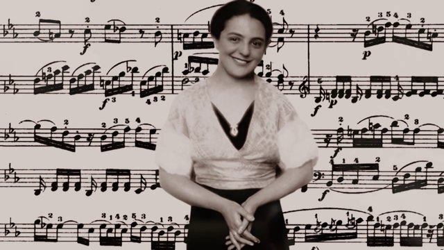 The Lady in Number 6: Music Saved My Life competes for one of three spots for the Documentary Short Feature Oscar