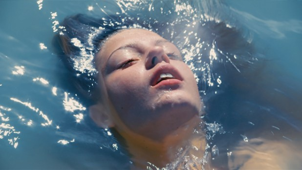 Blue is the Warmest Color's Adèle Exarchopoulos basks in the Golden glow of Globe eligibility