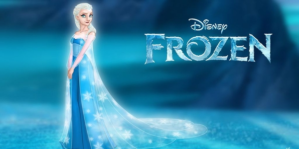 Disney's Frozen, one of 19 films eligible for the Animated Feature Oscar this year