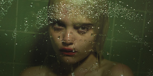 Sky Ferreira's Night Time, My Time is an album you should be listening to right now. No really, put your earbuds in and listen to it now.