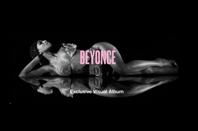 Bewitched by Beyoncé