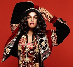 M.I.A tries to stay in the game with 'Matangi'