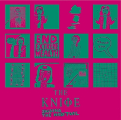 The Knife's complex, sprawling and diverse  'Shaking the Habitual'