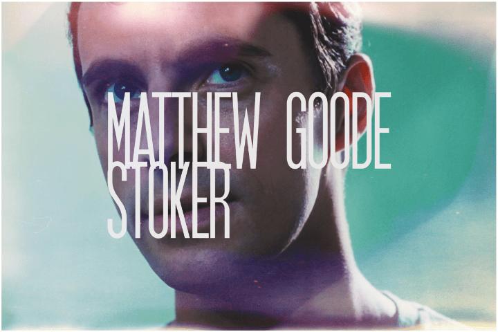 30. Matthew Goode, Stoker
