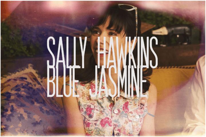 24. Sally Hawkins, Blue Jasmine