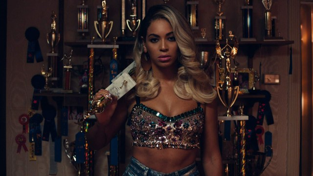 """Beyoncé, """"Pretty Hurts,"""" part of her 8-nomination awards haul"""