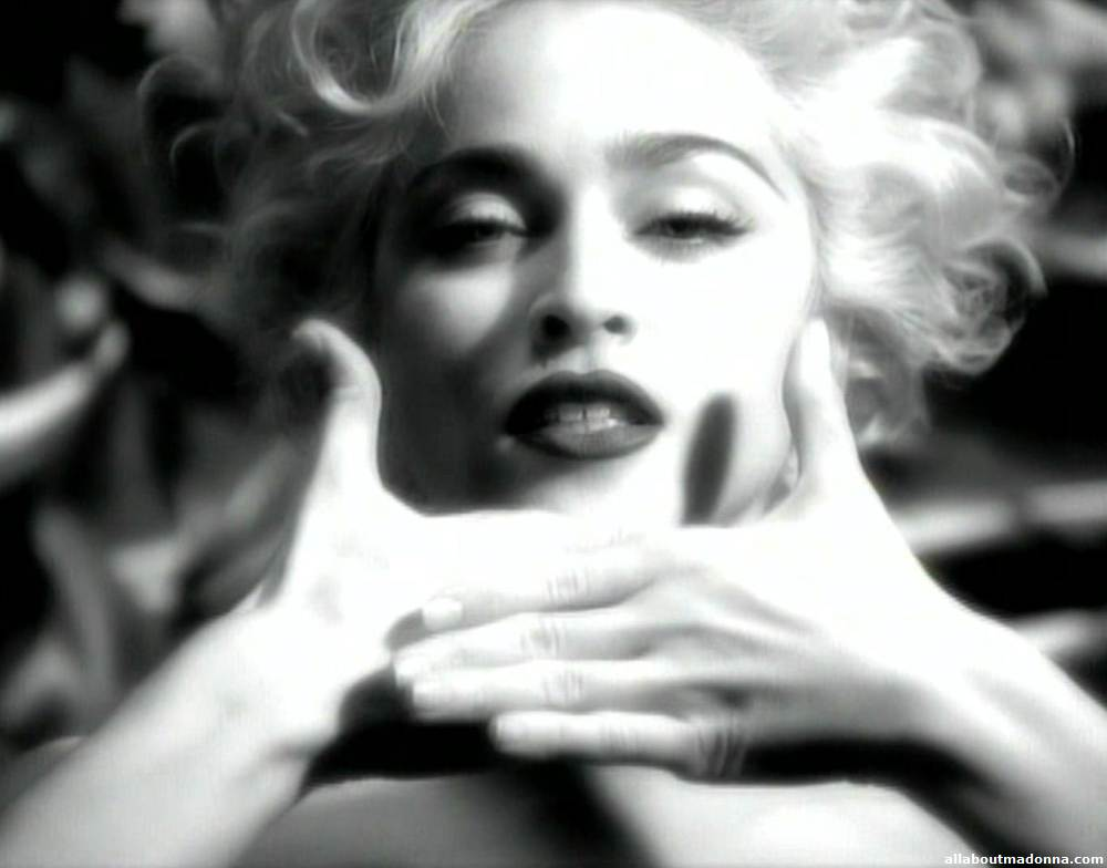 Vogue, one of 12 #1 singles for Madonna