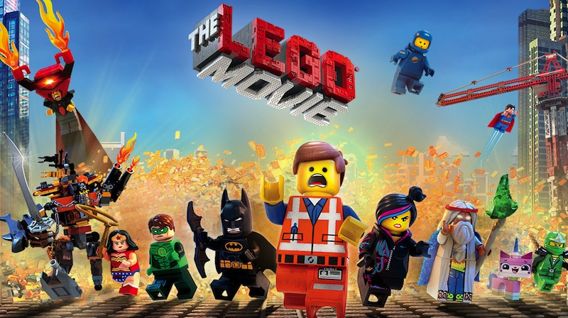 "The LEGO Movie's ""Everything is Awesome,"" one of 79 Eligible Original Song Oscar Contenders"