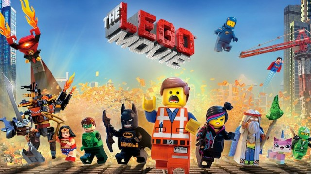 """The LEGO Movie's """"Everything is Awesome,"""" one of 79 Eligible Original Song Oscar Contenders"""