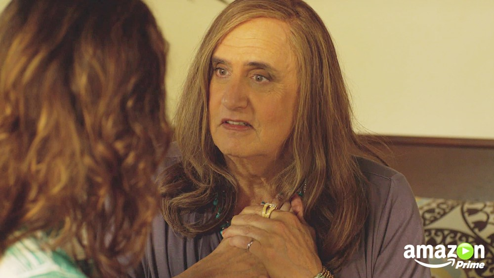 Amazon's 'Transparent' nets a field-best three WGA noms