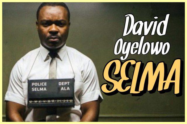 20 - David Oyelowo - Selma