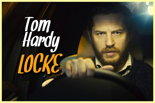 45 - Tom Hardy - Locke