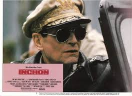 Sir Laurence Olivier in Inchon