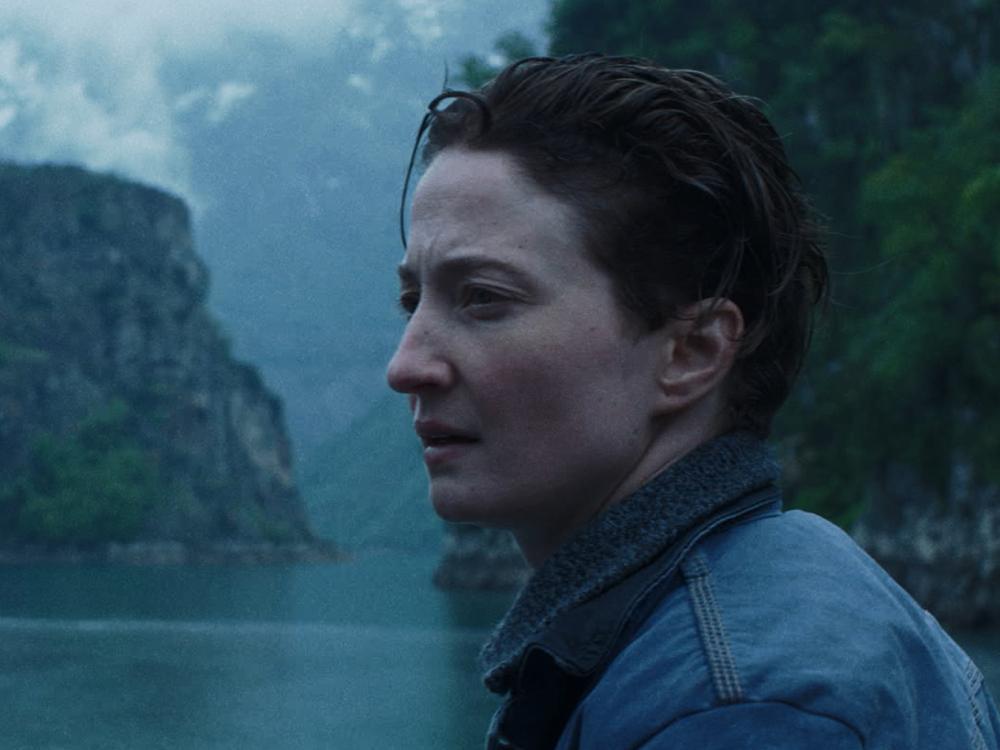 Laura Bispani's Sworn Virgin won the 58th San Francisco International Film Festival's Director Prize