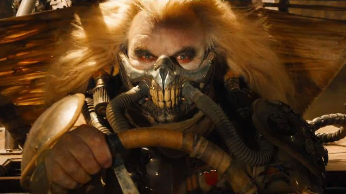 Mad Max: Fury Road (Warner Brothers)