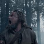 Leonardo DiCaprio, The Revenant