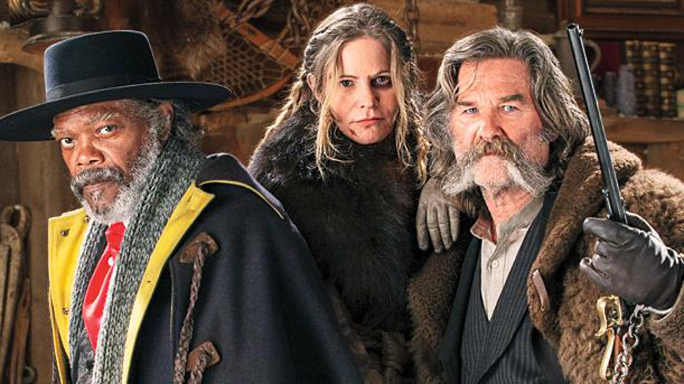The-Hateful-Eight-samuel-l-jackson-jennifer-jason-leigh-kurt-russell