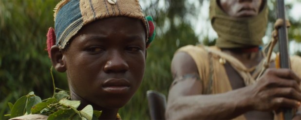 Beasts of No Nation roars into the BFI London Film Festival