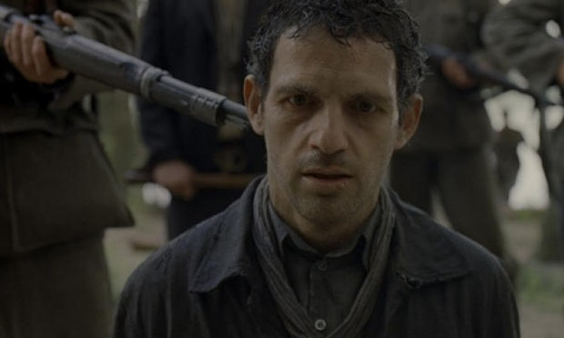 Son of Saul (Sony Pictures Classics