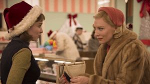 'CAROL' LEADS AUSTIN FILM CRITICS ASSOCIATION 2015 AWARDS NOMINATIONS