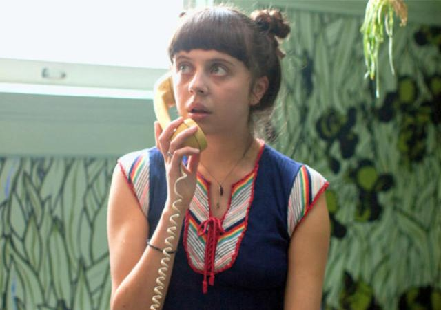 Bel Powley (The Diary of a Teenage Girl) wins Best Actress at the Gotham IFP Awards