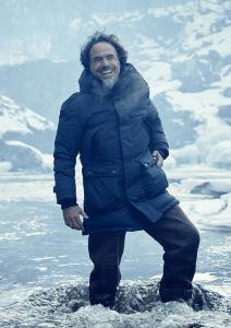 Alejandro G. Iñárritu, The Revenant
