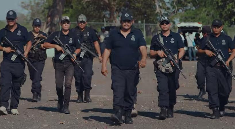 Cartel Land, one of 15 films eligible for an Oscar nomination for Best Documentary Feature
