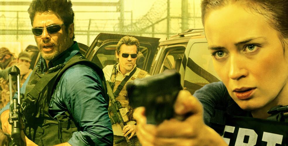 SICARIO scores five nominations from Kansas City Film Critics