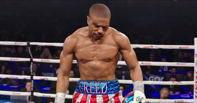 Creed is ready to knock out the competition at the Las Vegas Film Critics Society