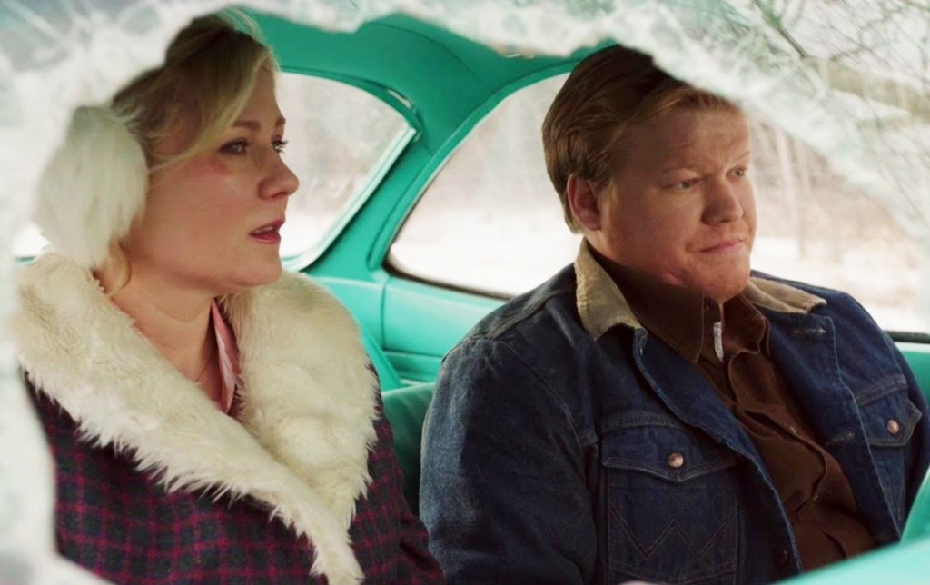 FARGO Leads Critics Choice TV Noms, You Betcha