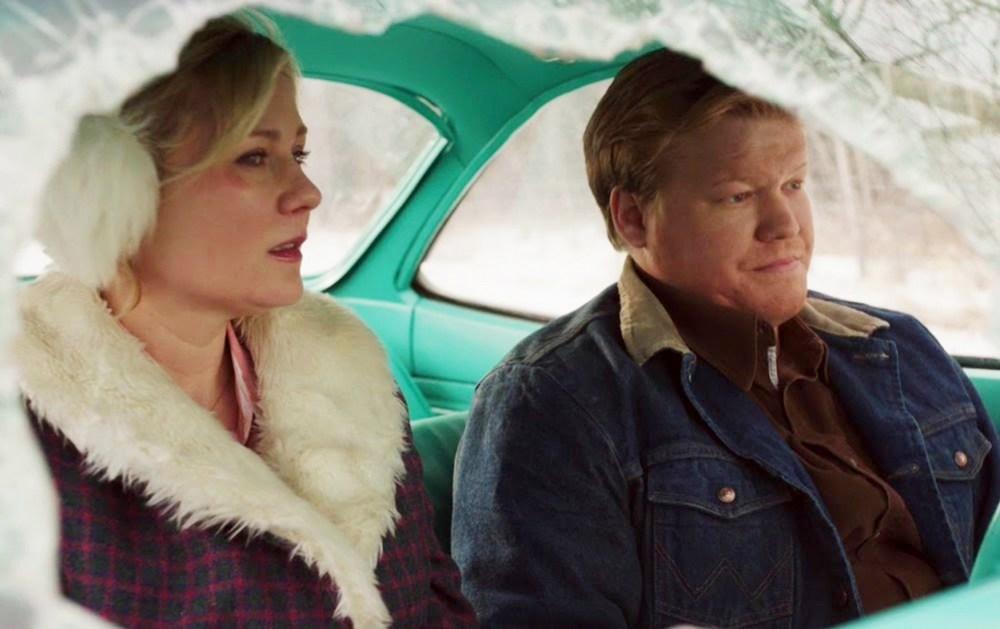 FARGO Leads Critics Choice TV Noms, You Betcha