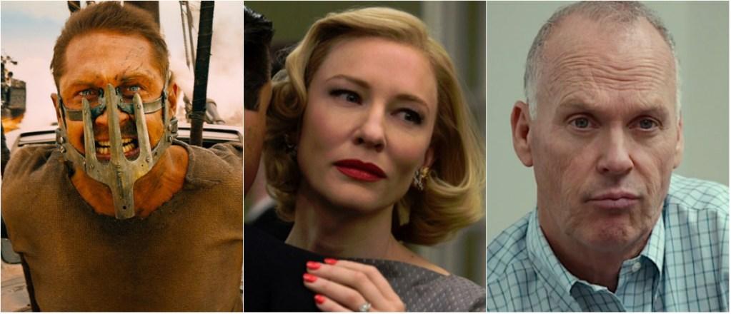 Who Will Win LAFCA's Best Picture: Mad Max, Carol, Spotlight?