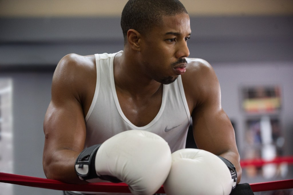 CREED beats the competition at the 16th Black Reel Awards