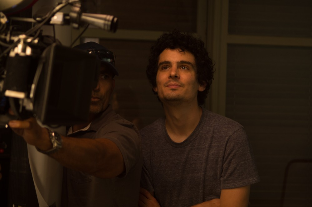 Damien Chazelle, La La Land