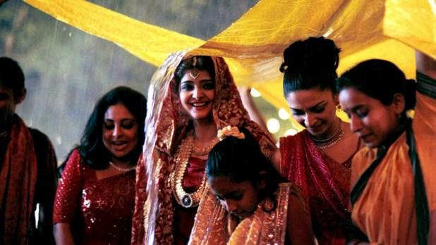 'Monsoon Wedding'