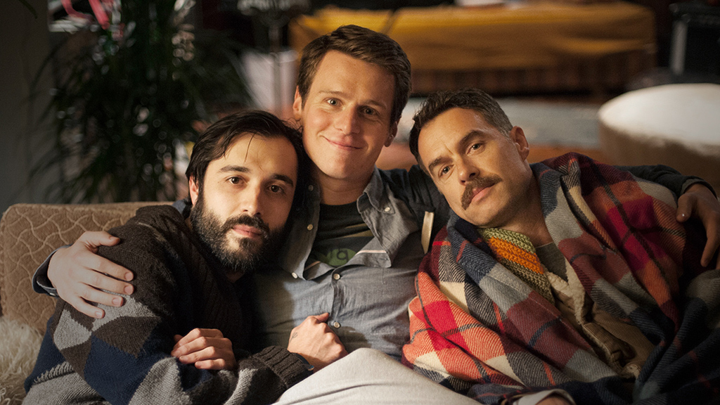 Looking will close the 40th San Francisco International Gay and Lesbian Film Festival