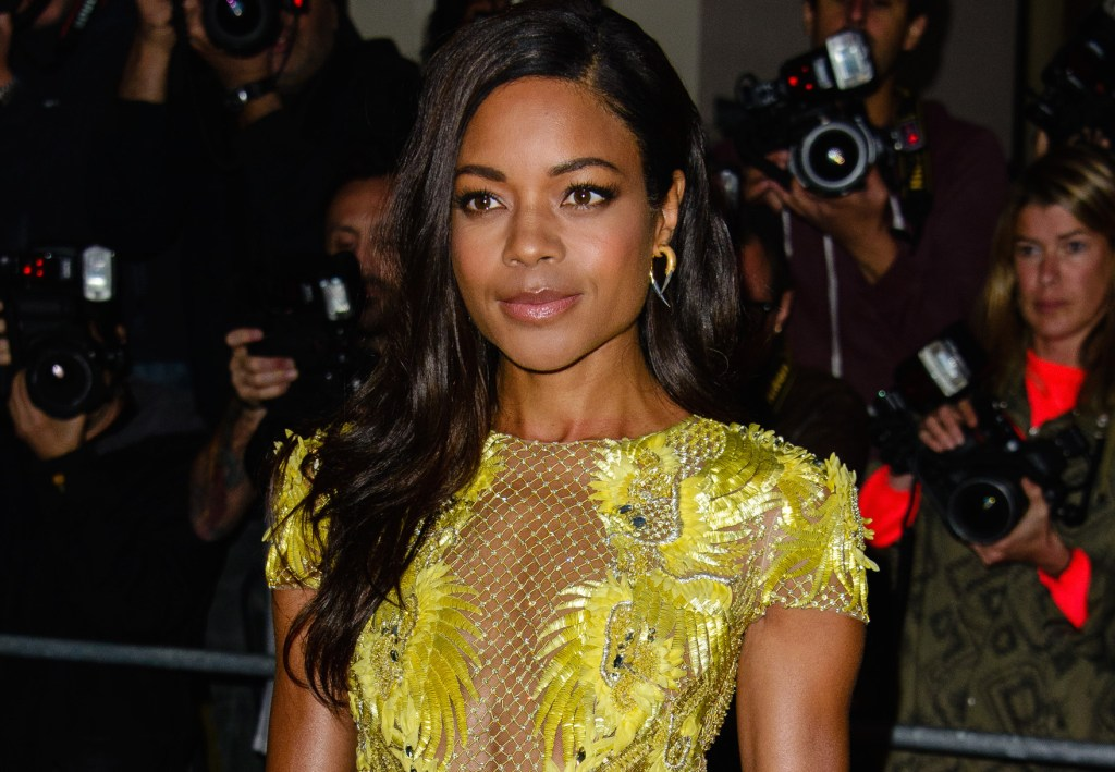 Naomie Harris (Photo Credit: Joe/WENN.com)