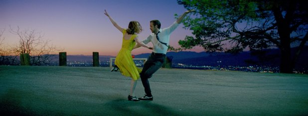 La La Land (Summit/Lionsgate)