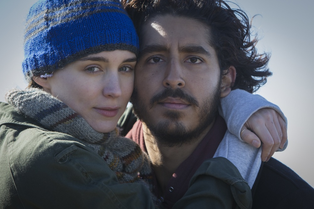 Rooney Mara and Dev Patel find the long way home in LION