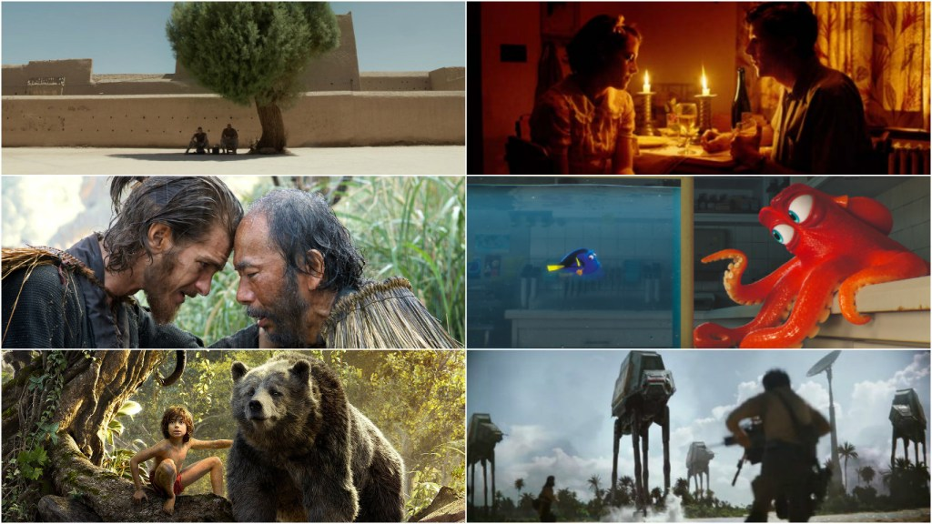 2017-oscar-predictions-cinematography-original-score-visual-effects-august-billy-lynn-cafe-society-silence-finding-dory-jungle-book-rogue-one