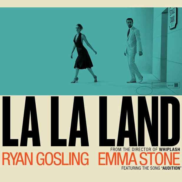 """Audition (The Fools Who Dream),"" La La Land"