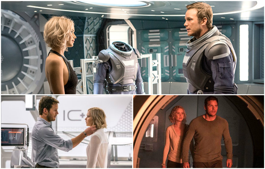 passengers-trailer-chris-pratt-jennifer-lawrence