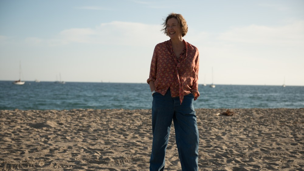 Annette Bening in 20th Century Women