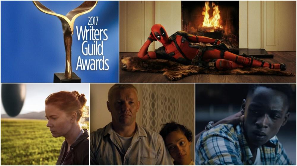 2017-writers-guild-wga-nominations-deadpool-arrival-loving-moonlight