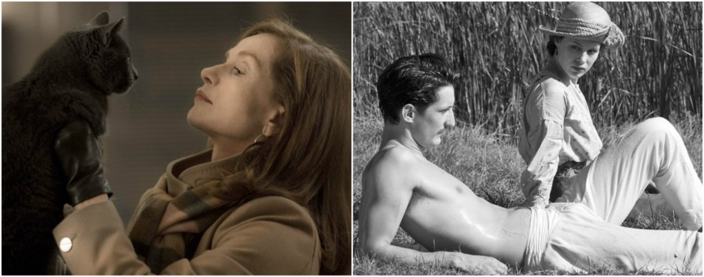 ELLE and FRANTZ both received 11 César nominations
