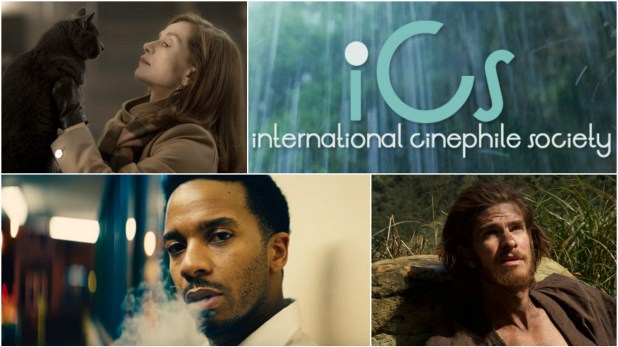 14th-international-cinephile-society-ics-nominations-elle-moonlight-silence